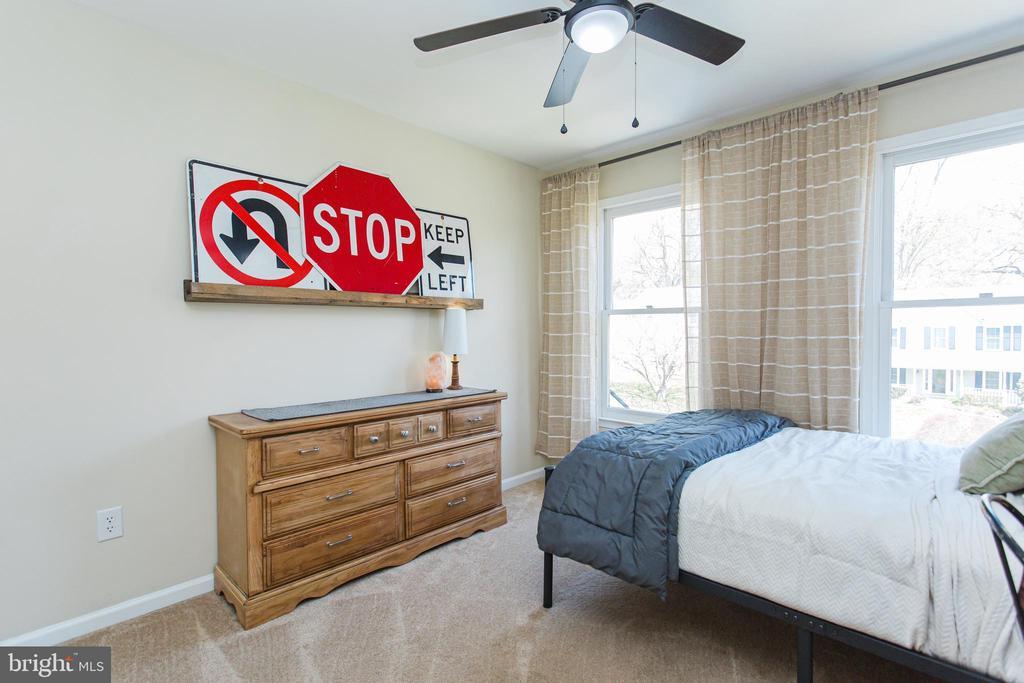 Bedroom #3 - 2 SNOW MEADOW LN, STAFFORD