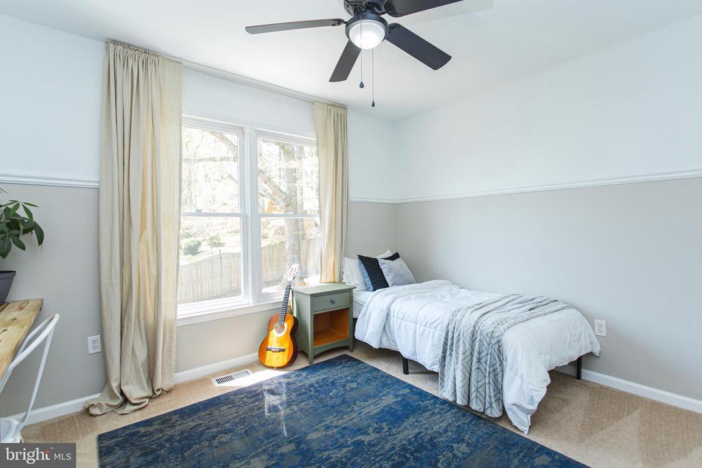 Bedroom #5 - 2 SNOW MEADOW LN, STAFFORD
