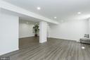 Luxury vinyl plank flooring - 2 SNOW MEADOW LN, STAFFORD
