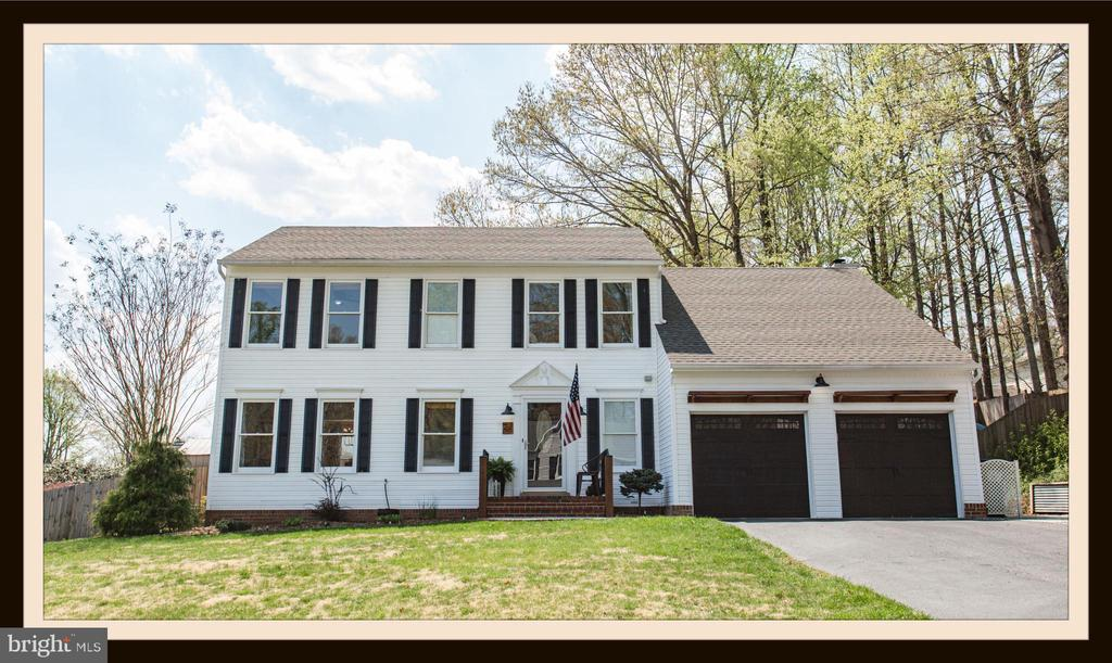 Welcome to 2 Snow Meadow Ln! - 2 SNOW MEADOW LN, STAFFORD