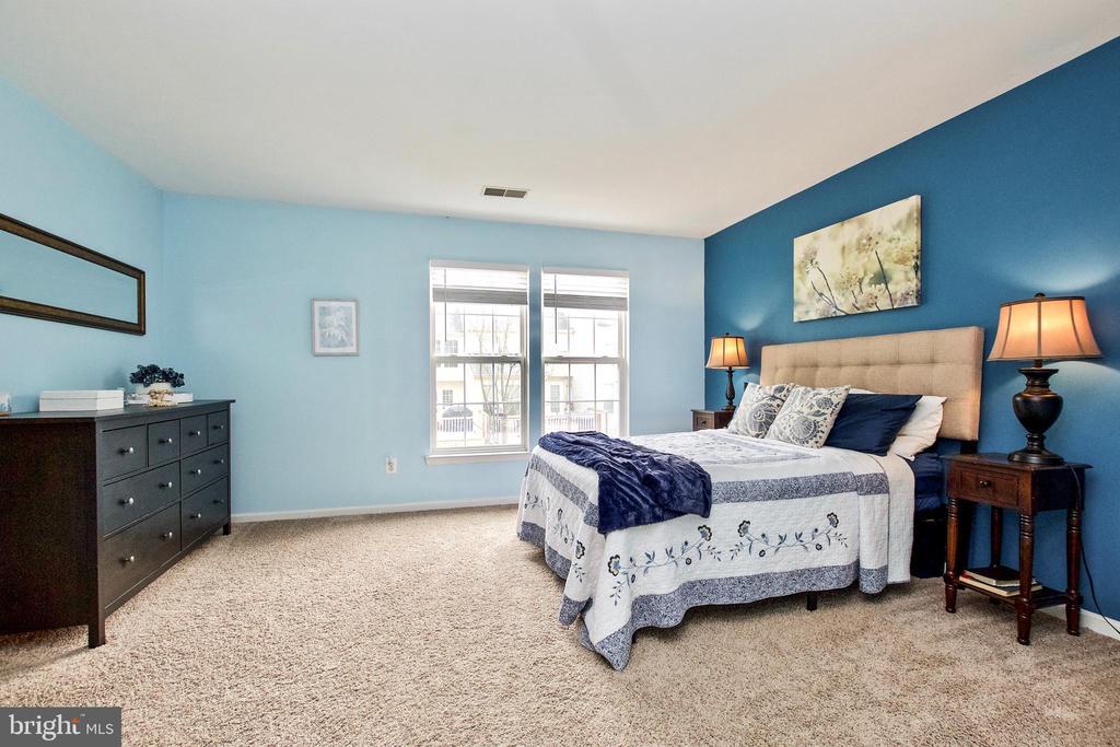 Large Owner's Suite - 20487 MORNINGSIDE TER, STERLING