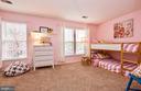 2nd Bedroom on Upper Floor - 20487 MORNINGSIDE TER, STERLING