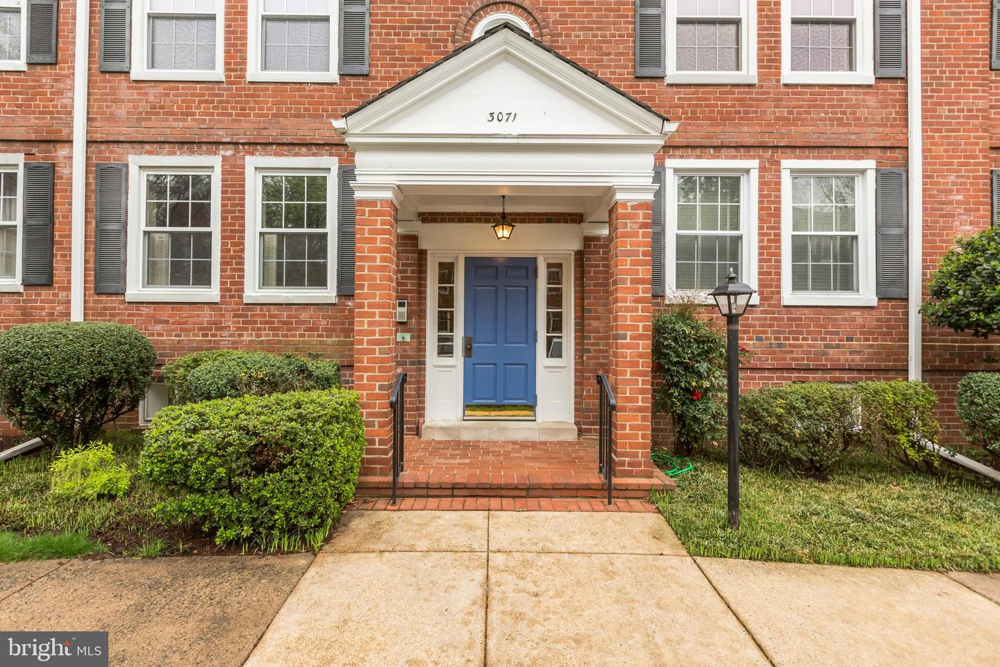 3071 BUCHANAN STREET, ARLINGTON, Virginia 22206, 2 Bedrooms Bedrooms, ,1 BathroomBathrooms,Residential,For Sale,Fairlington Villages,BUCHANAN,2,VAAR179520