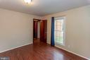 Bedroom 2 - 136 ANDREW CHAPEL RD, STAFFORD