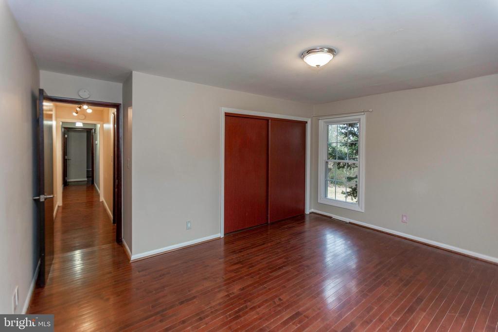 Bedroom 3 - 136 ANDREW CHAPEL RD, STAFFORD