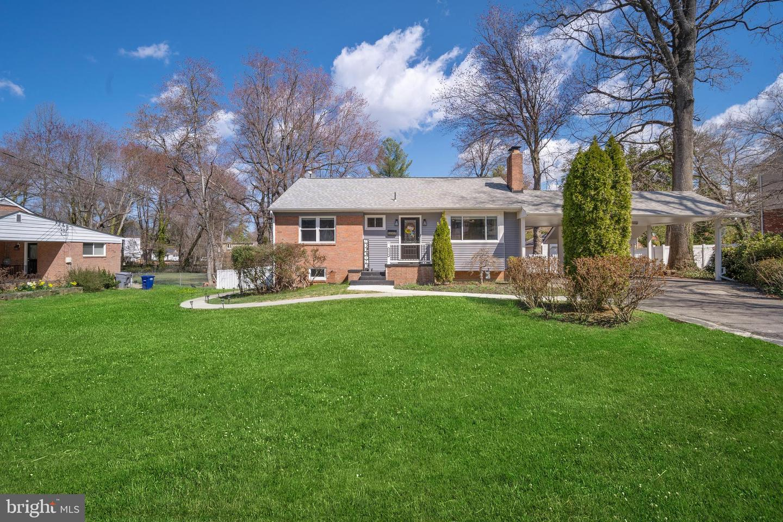 6616 KERNS ROAD, FALLS CHURCH, Virginia 22042, 4 Bedrooms Bedrooms, ,3 BathroomsBathrooms,Residential,For Sale,KERNS,VAFX1193184