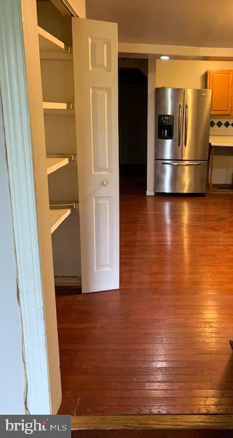Kitchen - 17320 MINE RD, DUMFRIES