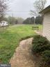 View from front door - 17320 MINE RD, DUMFRIES