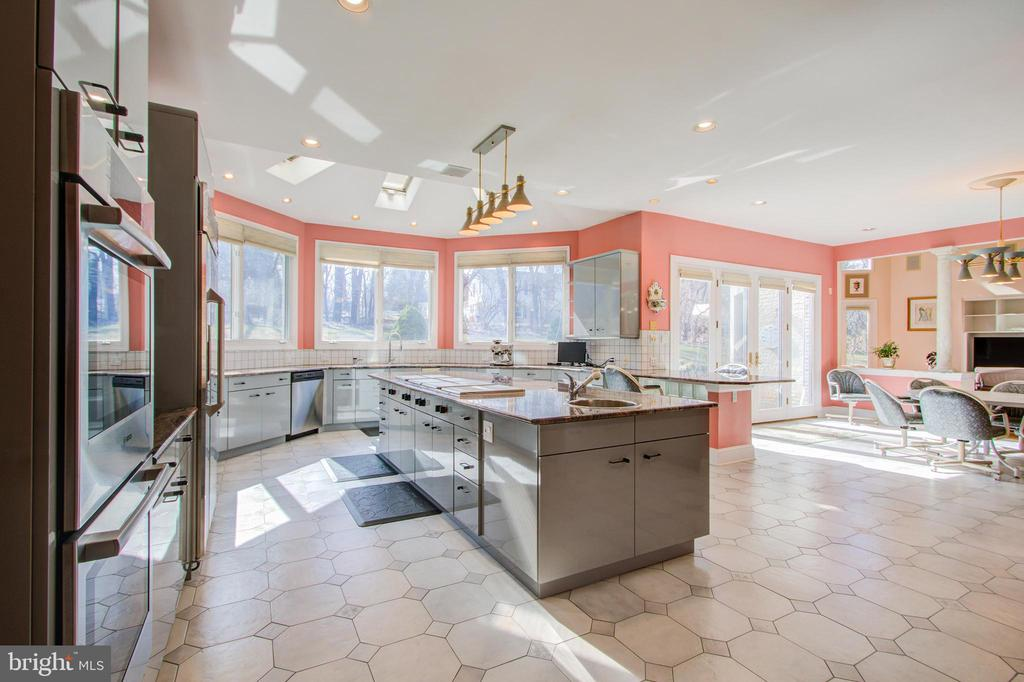 Stainless Steel Appliances - 220 VIERLING DR, SILVER SPRING