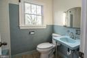 Bathroom - 6543 OLD PLANK RD, FREDERICKSBURG