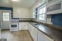 Kitchen - 6543 OLD PLANK RD, FREDERICKSBURG