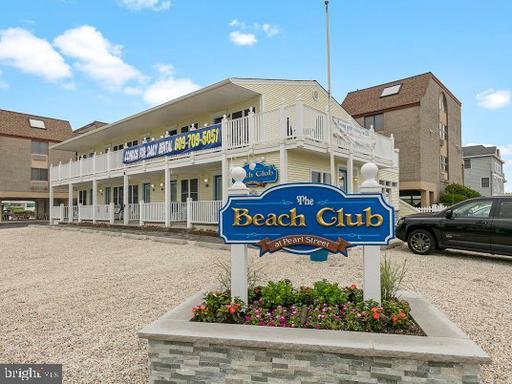 310 S ATLANTIC AVENUE - BEACH HAVEN