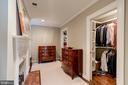 Primary Dressing Room - 3013 P ST NW, WASHINGTON
