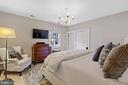 Bedroom 3 - 3013 P ST NW, WASHINGTON