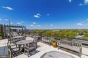 Stunning Community Roof Top Deck - 3625 10TH ST N #903, ARLINGTON