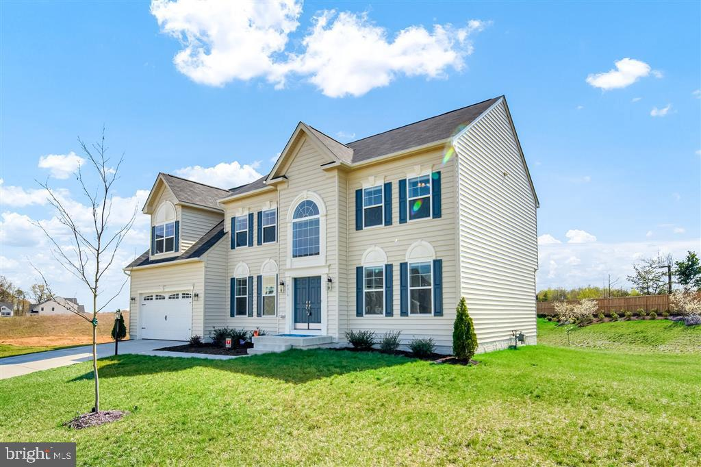 - 4016 GRANARY VIEW CT, DUMFRIES