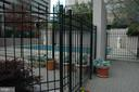 Gated Community Pool - 1301 N COURTHOUSE RD #1114, ARLINGTON