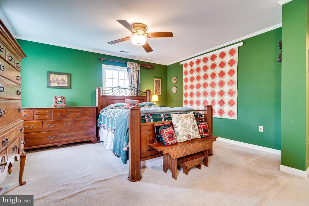 Bedroom 2 - 2148 LILY POND DR, FALLS CHURCH
