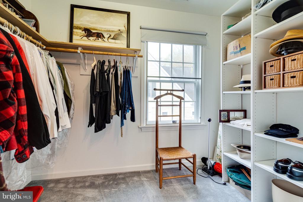 Bedroom 3 Closet - 2148 LILY POND DR, FALLS CHURCH