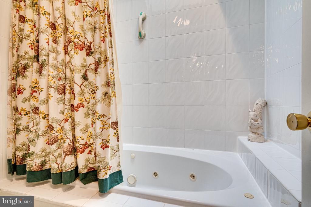 Master Bathroom - 2148 LILY POND DR, FALLS CHURCH