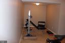 Basement - 43023 TIPPMAN PL, CHANTILLY
