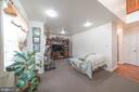 COZY SITTING AREA - 11505 VEIRS MILL RD, SILVER SPRING