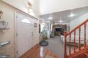 FOYER - 11505 VEIRS MILL RD, SILVER SPRING