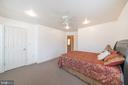 BEDROOM #3 - 11505 VEIRS MILL RD, SILVER SPRING