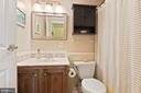 Full Bathroom #2 - 11007 HOWLAND DR, RESTON