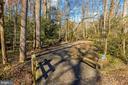 Reston Community Boasts 55 Paved Miles of Trails! - 11007 HOWLAND DR, RESTON