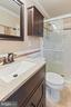Primary Bathroom - Recently Renovated in 2015! - 11007 HOWLAND DR, RESTON