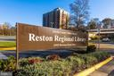 Reston Regional Library - 11007 HOWLAND DR, RESTON