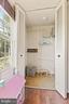 Bedroom #3 - Generously Sized Closet! - 11007 HOWLAND DR, RESTON