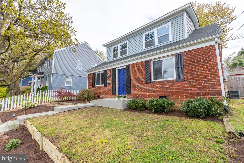 2021 QUINCY STREET, ARLINGTON, Virginia 22204, 3 Bedrooms Bedrooms, ,2 BathroomsBathrooms,Residential,For Sale,QUINCY,VAAR179598