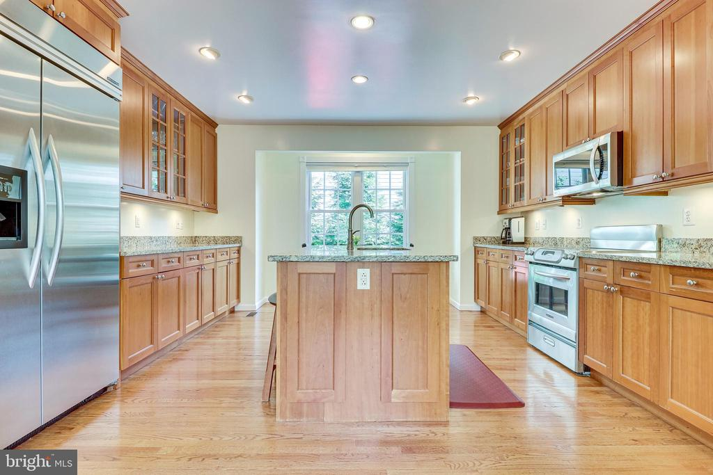 Dishwasher replaced in 2019 - 7945 BOLLING DR, ALEXANDRIA