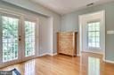 Space may serve as in-law suite w/ separate entry - 7945 BOLLING DR, ALEXANDRIA