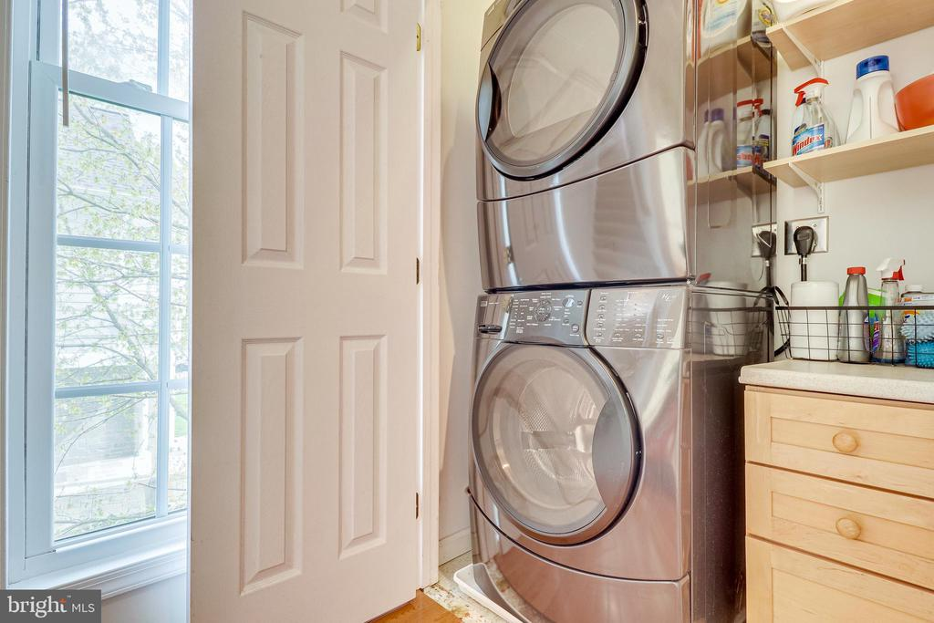 Laundry #2, located on 2nd floor - 7945 BOLLING DR, ALEXANDRIA