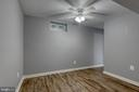 Basement bedroom/ office room 1 - 6 BEAU RIDGE DR, STAFFORD