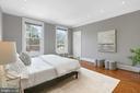 Primary Bedroom - 2358 MASSACHUSETTS AVE NW, WASHINGTON