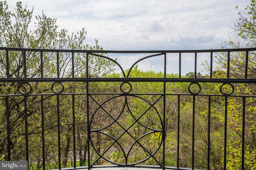 View - 2358 MASSACHUSETTS AVE NW, WASHINGTON