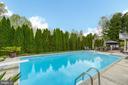 18' x 36' pool - 54 CHRISTOPHER WAY, STAFFORD