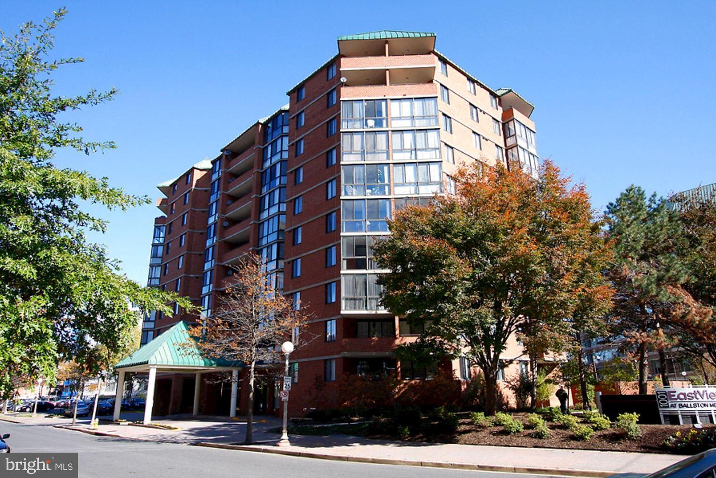 1001 RANDOLPH STREET, ARLINGTON, Virginia 22201, 1 Bedroom Bedrooms, ,1 BathroomBathrooms,Residential,For Sale,RANDOLPH,5,VAAR179668