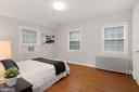 Primary Bedroom - 1033 N MONROE ST, ARLINGTON