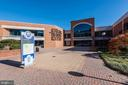 Central Library - 1033 N MONROE ST, ARLINGTON