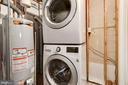 Washer & Dryer - 1033 N MONROE ST, ARLINGTON