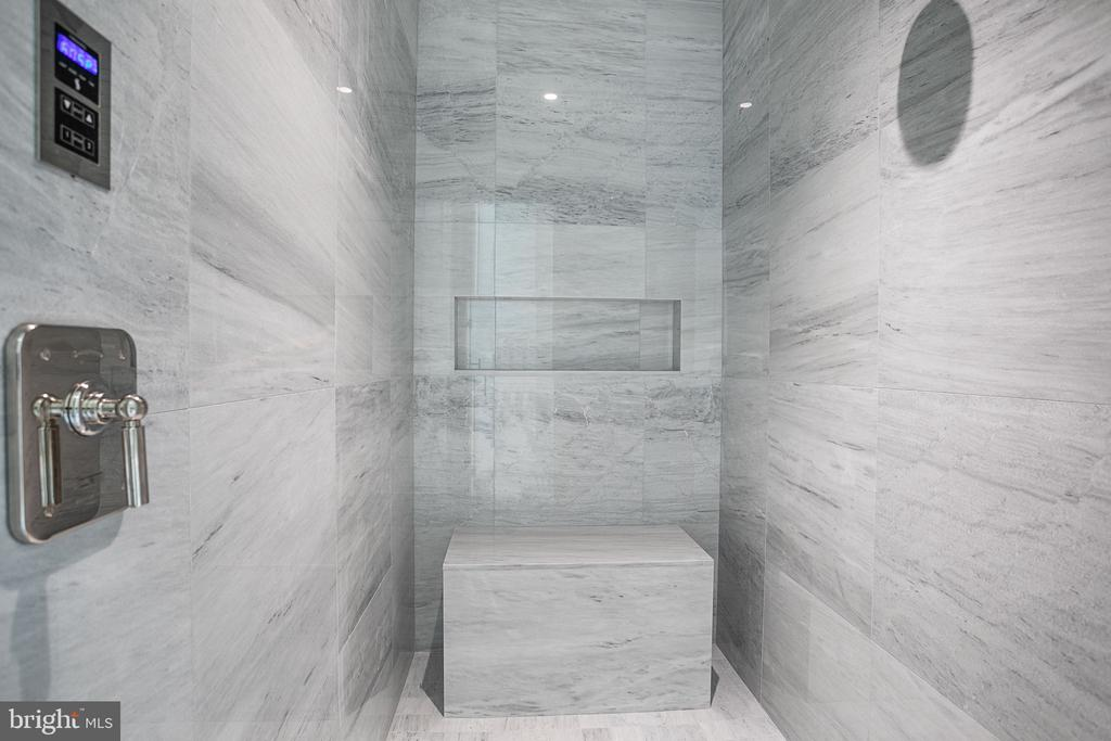 Steam Room - 4640 CATHEDRAL AVE NW, WASHINGTON