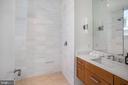 Bath #2 - 4640 CATHEDRAL AVE NW, WASHINGTON