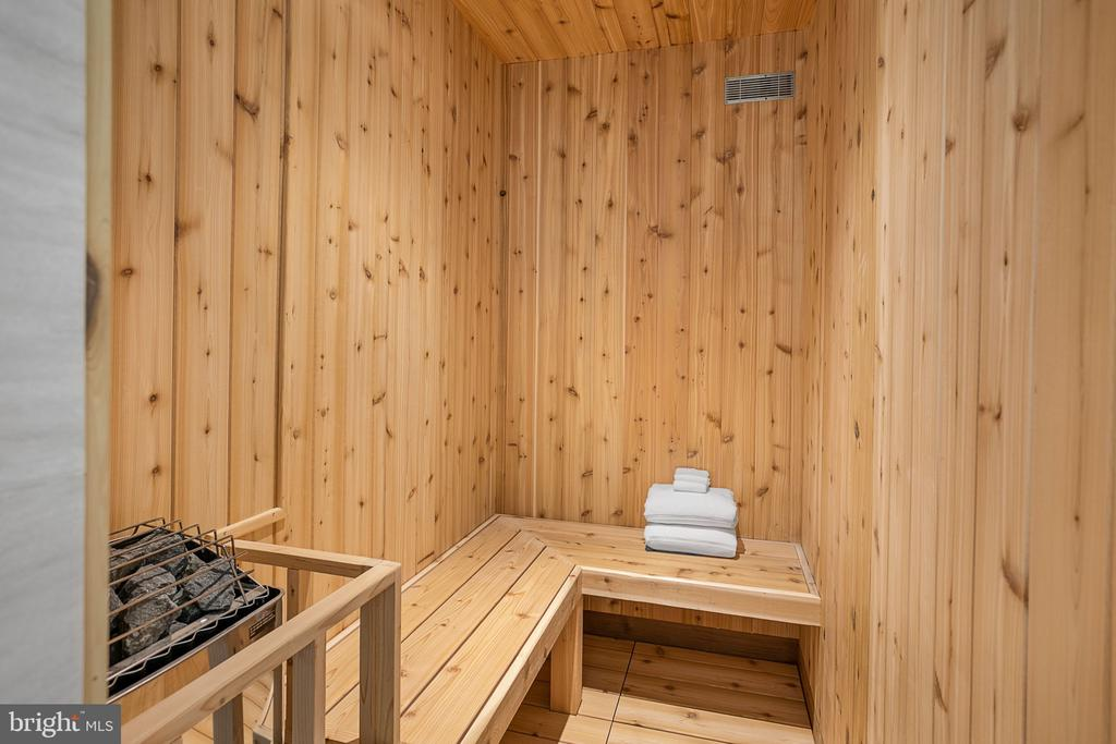 Sauna - 4640 CATHEDRAL AVE NW, WASHINGTON