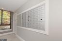 1200 N. Hartford St Mail Room - 1200 N HARTFORD ST #502, ARLINGTON