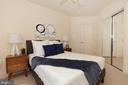 Bedroom 2 - 1200 N HARTFORD ST #502, ARLINGTON